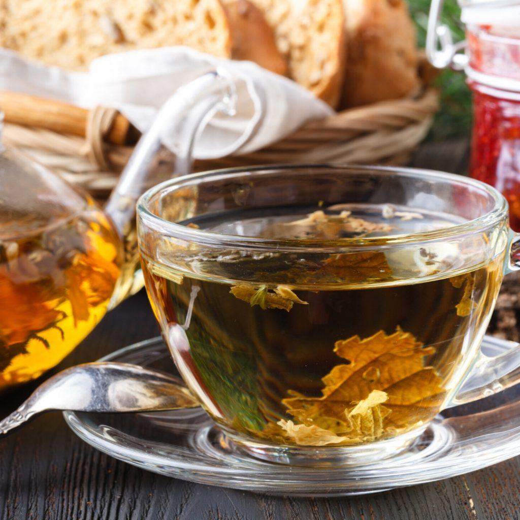 Comprar té blanco ecologico Pai MU Tan