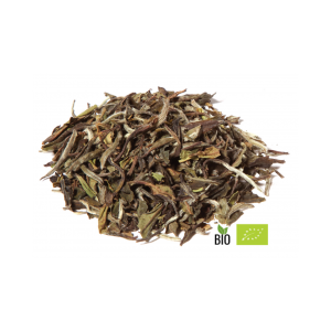TÉ BLANCO CHINA PAI MU TAN BIO