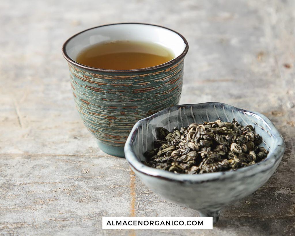 Cómo empezar a beber té verde