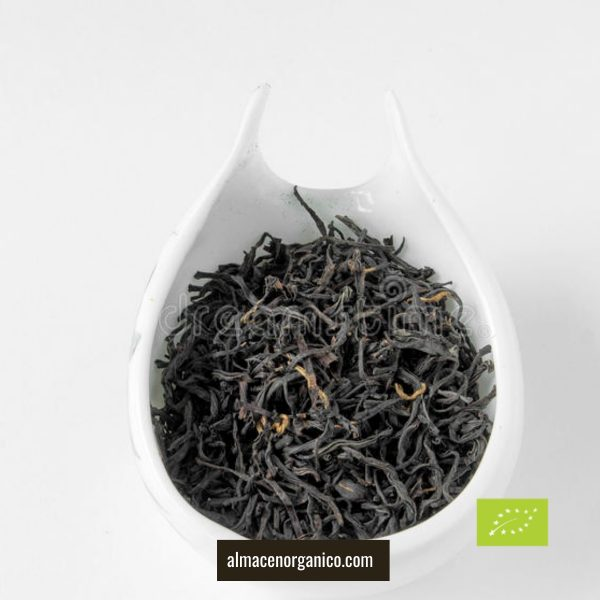 lapsang Souchong ecologico
