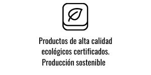 Tienda de productos ecologicos gourmet