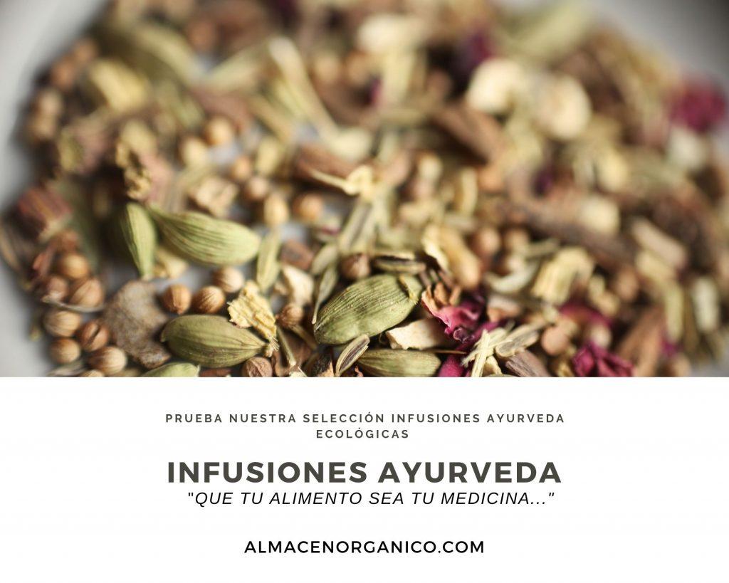 infusiones para meditar