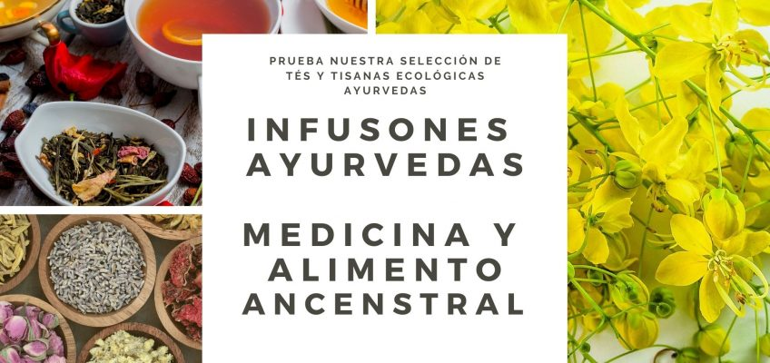 infusiones ecologicas